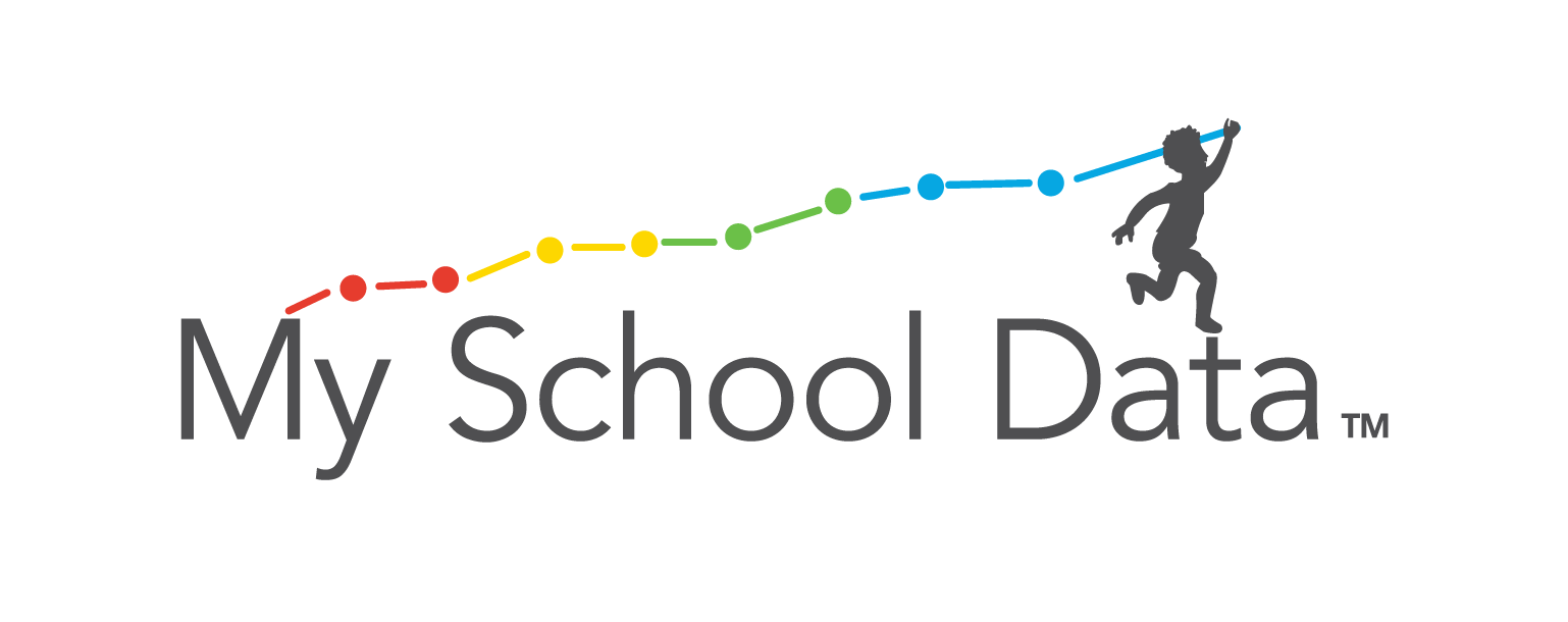 My School Data logo